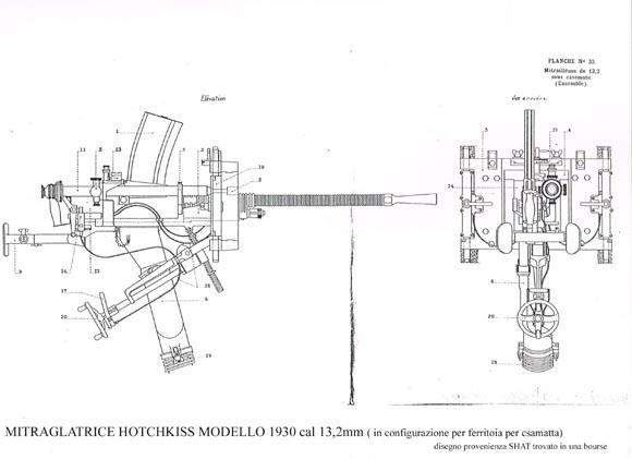 7-disegno-mitragliatrice-hotckiss-x-casamatta-did